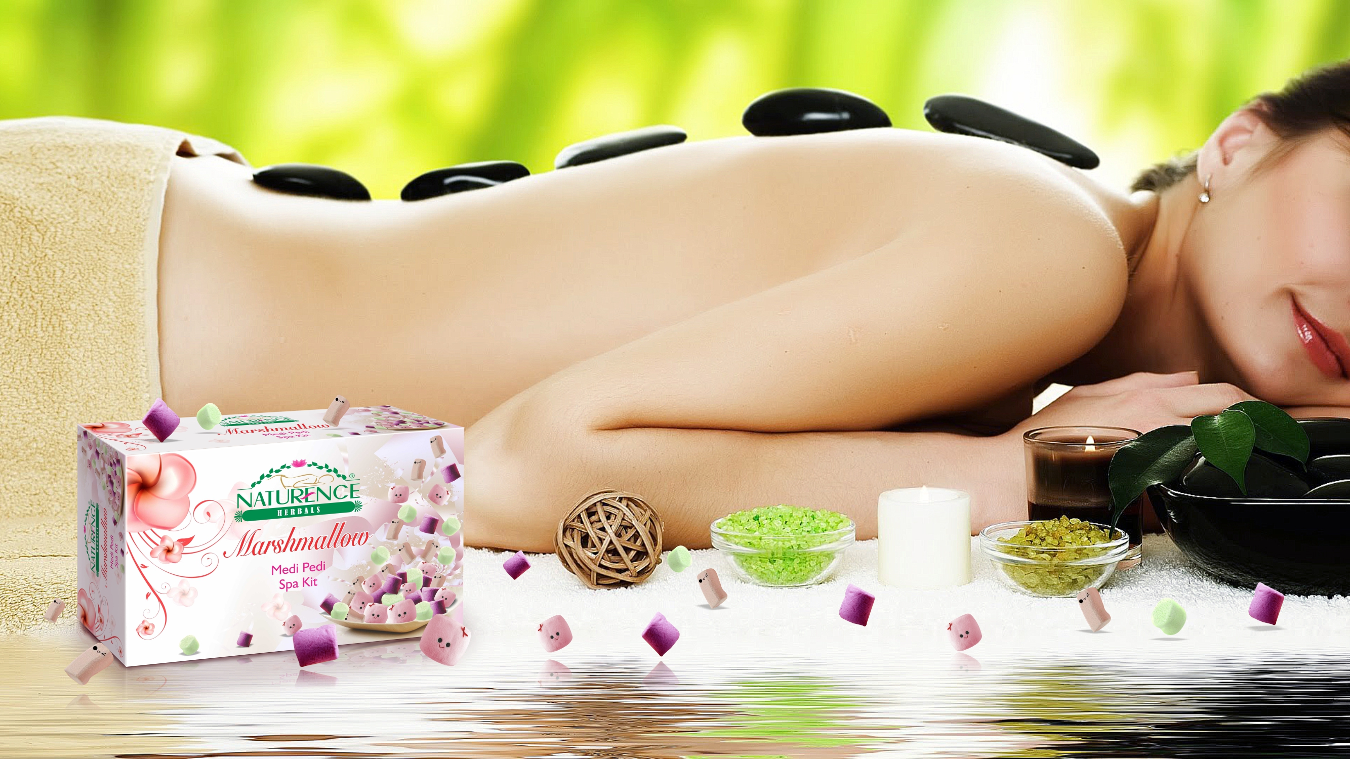 Best Naturence Herbal Skincare & Cosmetic Products in India